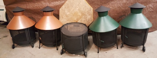 All Stoves Landscape